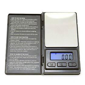Весы ювелирные А05 - Весы ювелирные с дисплеем