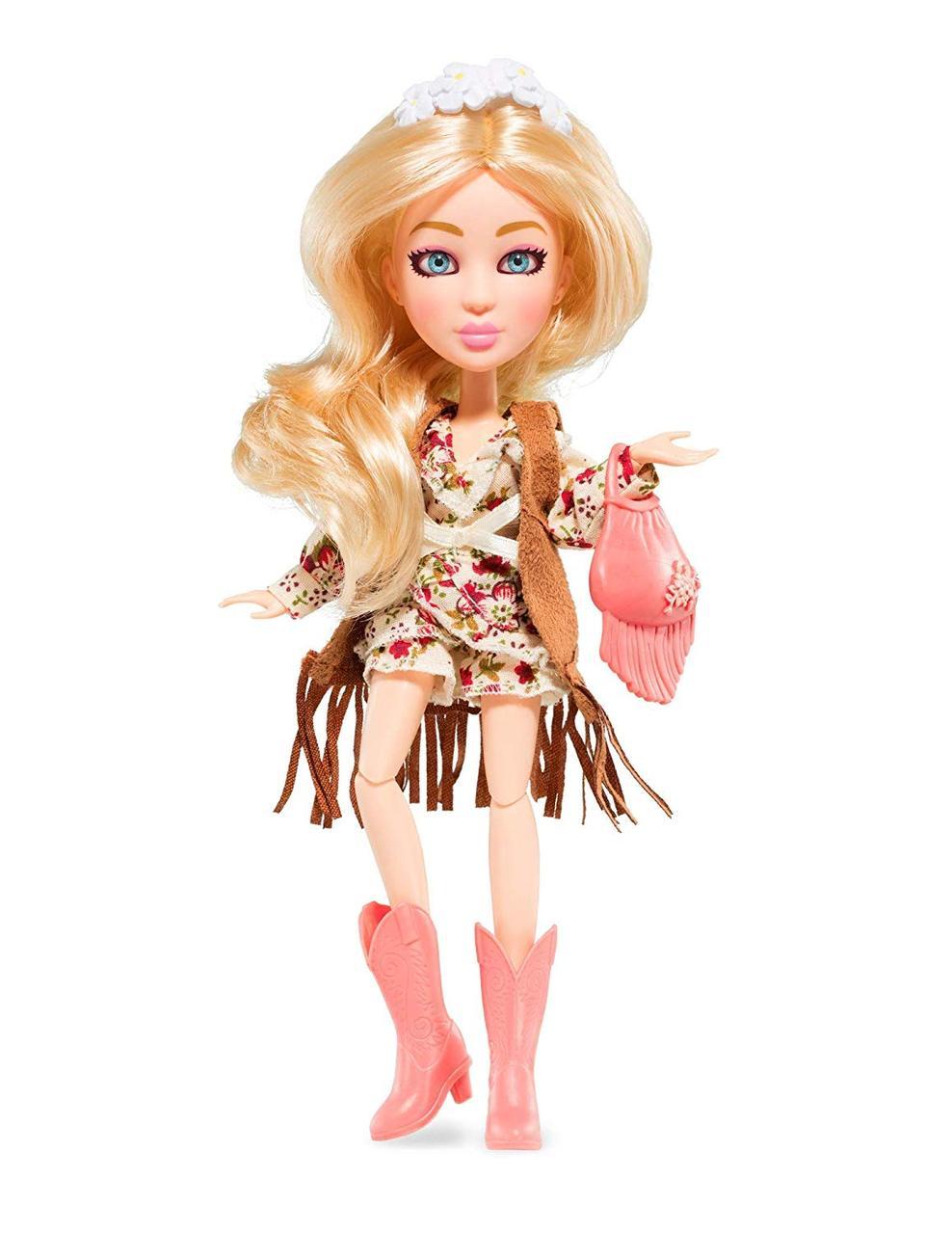 #SNAPSTAR - Aspen Toy Снапзвезда Аспен кукла