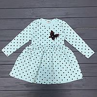 Детское Платье  для девочек оптом р.3-6 лет