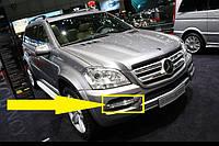 Mercedes GL X164 X 164 рестайлинг LED DRL туманка ходовой огонь правый новый оригинал