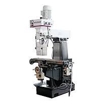Фрезерный станок по металлу OPTImill MT50E