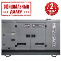 Дизельный генератор Konner&Sohnen KS 28-3F/GED (28 кВт, 400 В)