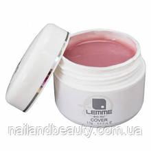 Камуфлює гель Lemme Dark French Pink 15 g