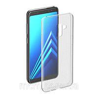 Прозрачный силиконовый чехол для Samsung J6