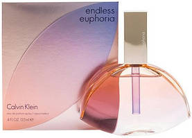 Парфюмированная вода Calvin Klein Endless Euphoria для женщин (125 мл )