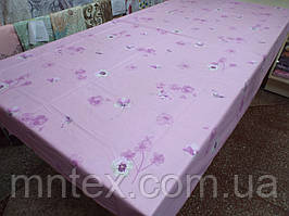 Ткань для пошива постельного белья поплин Орхидея
