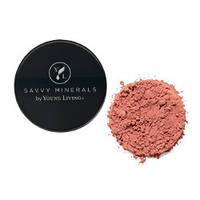 Румяна Savvy Minerals Blush - Serene Young Living