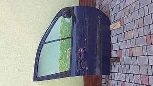 Дверь передняя левая или правая Renault Scenic Megane