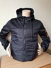 Толстовка (спортивная кофта) мужская, фото 2