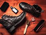 Азбука порядка и чистоты: как ухаживать за кожаной обувью