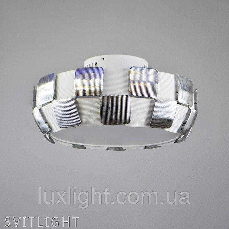 Люстра 40-MC6038C FGD 32W N Svitlight
