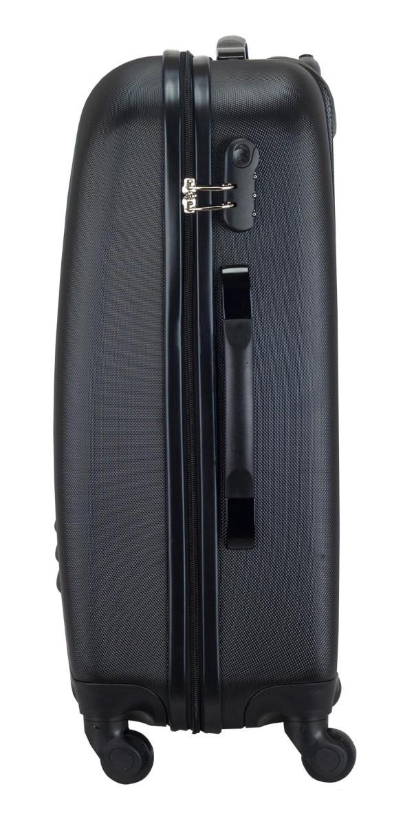 Набір чемодан-сумок Baggia 3 штуки