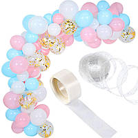 Комплект для создания арки из воздушных шаров 015, фото 1