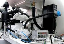 Трос управления гидронасосом реверса барабана 100.M6322.06500 Автобетоносмесителя, фото 3