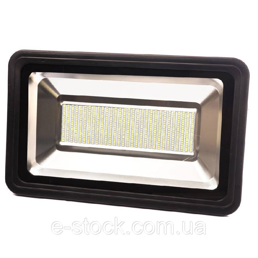 Прожектор світлодіодний ЕВРОСВЕТ 250Вт 6400К EV-250-01 22500Лм