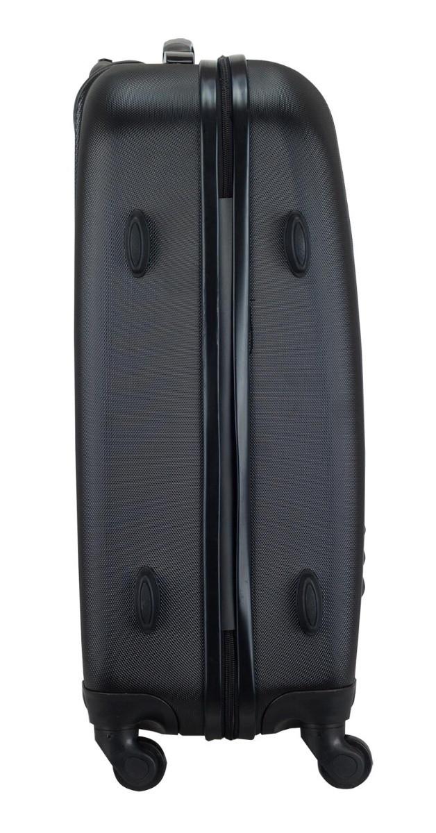 Набор чемодан-сумок Baggia 3 штуки