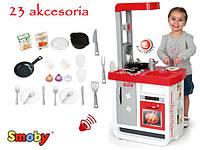 Оригинал. Интерактивная детская кухня Bon Appetit Smoby 310800