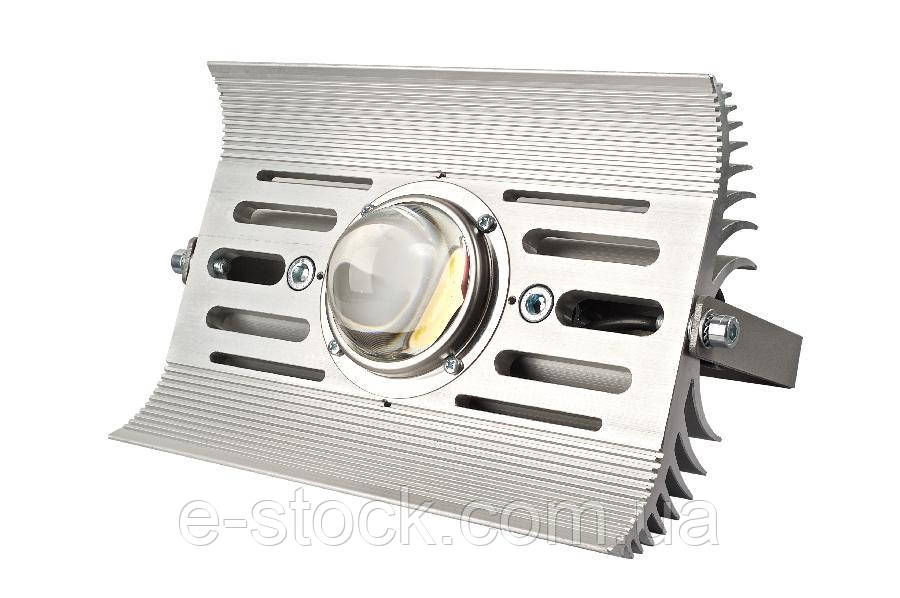 Светильник светодиодный универсальный ЕВРОСВЕТ MASTER PRO 100Вт 14000Лм IP65