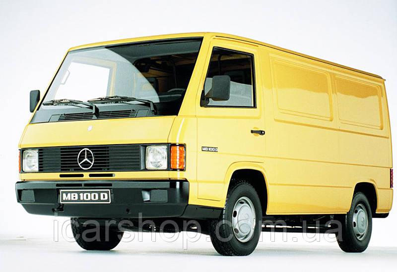 Вітрове Скло Mercedes MB100/L631 87-96 Benson