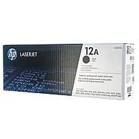 КАРТРИДЖ HP LJ Q2612A (№12A), фото 1