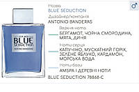 Концентрат BLUE SEDUCTION (100гр)