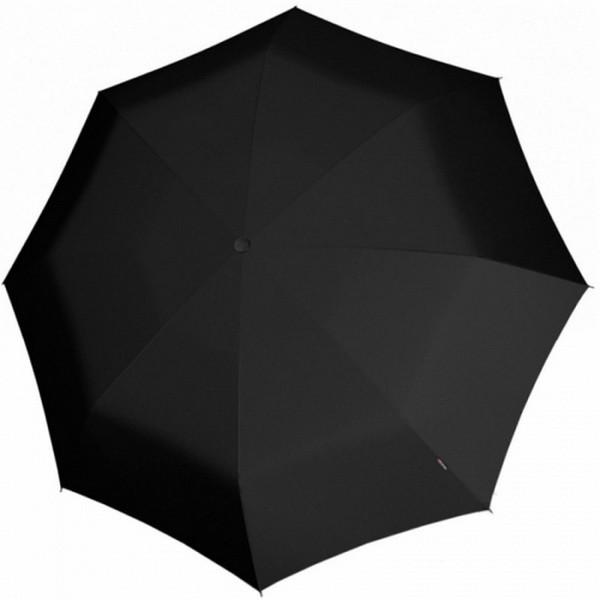 Зонт складной автомат Knirps E.200 (диаметр: 970мм), черный