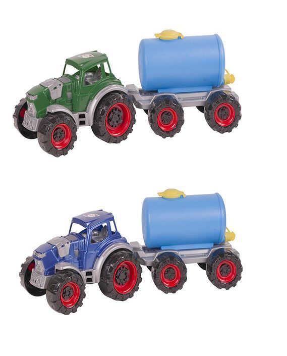 """Трактор Тexas молоковоз 353 (15) 2 цвета, """"ORION"""""""