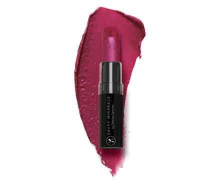 Помада Savvy Minerals Lipstick - Bedazzled Young Living