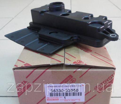 Фильтр АКПП CAM40 3,5,RAV4,RX TOYOTA 35330-33050