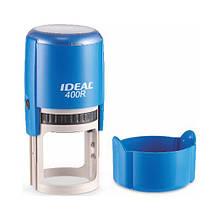 Оснастка Ideal 400R для печати 40 мм