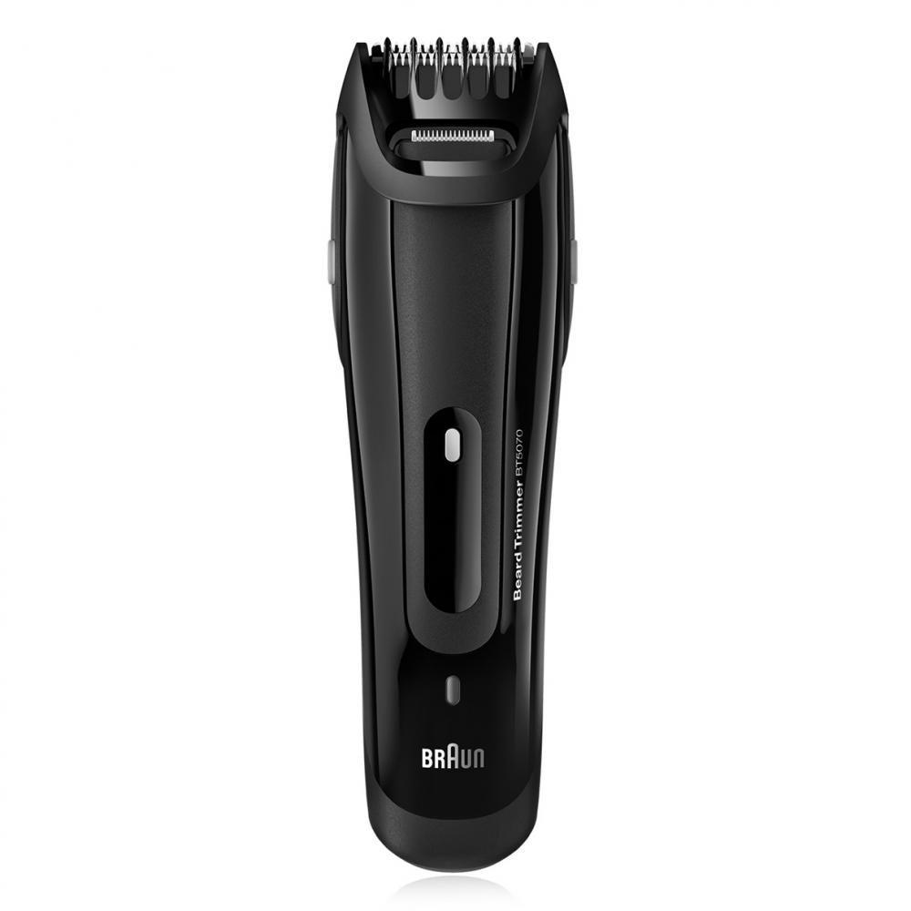 Триммер для бороди і вусів Braun BT5070 (Б/У)