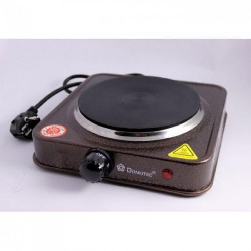 Электроплита Domotec MS 5811 диск 1500W