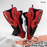 Мужские кроссовки Nike Sportswear Air Max Speed Turf (красные) KS 1355, фото 4
