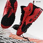 Мужские кроссовки Nike Sportswear Air Max Speed Turf (красные) KS 1355, фото 5