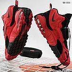 Мужские кроссовки Nike Sportswear Air Max Speed Turf (красные) KS 1355, фото 8