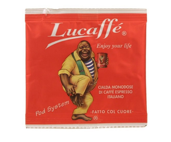 Кофе Lucaffe Classic в монодозах E.S.E. - 25 шт