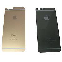 Защитное стекло(заднее) для ЖК экранов iPhone6 (Распродажа!!!)