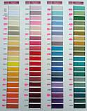 Нить обувная POLYART(ПОЛИАРТ) N40 467 цвет темно-синий 3000м., фото 4