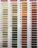 Нить обувная POLYART(ПОЛИАРТ) N40 467 цвет темно-синий 3000м., фото 5
