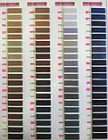Нить обувная POLYART(ПОЛИАРТ) N40 467 цвет темно-синий 3000м., фото 6