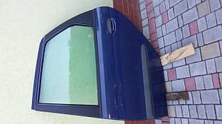 Дверь задняя левая или правая Renault Scenic Megane