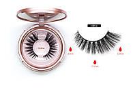 Магнитные ресницы на 5 магнитов Magnetic Eyeliner & Eyerlashes Doha