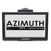 Автомобильный GPS Навигатор Azimuth B75 (68-50750)