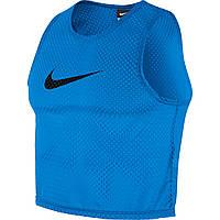 Манишка Nike Training Bib 910936-406 (Оригинал)