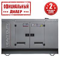 Дизельный генератор Konner&Sohnen KS 40-3I/GED (40 кВт, 400 В)