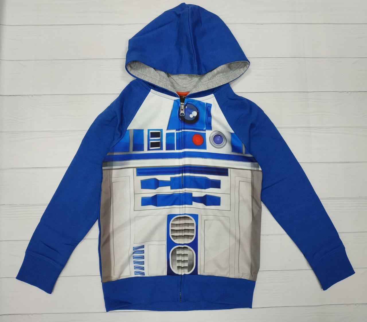 Кофта Star Wars на мальчика 8-9 лет C&A Германия Размер ...