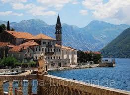 Отдых в Черногории из Днепра / туры в Черногорию из Днепра