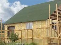 Теплоизоляция домов и дач пенополиуретаном, фото 1