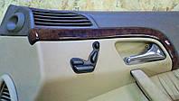 Ручка открывания передней правой двери внутренняя Mercedes A Class W220, A 220 766 02 24, 2207660224