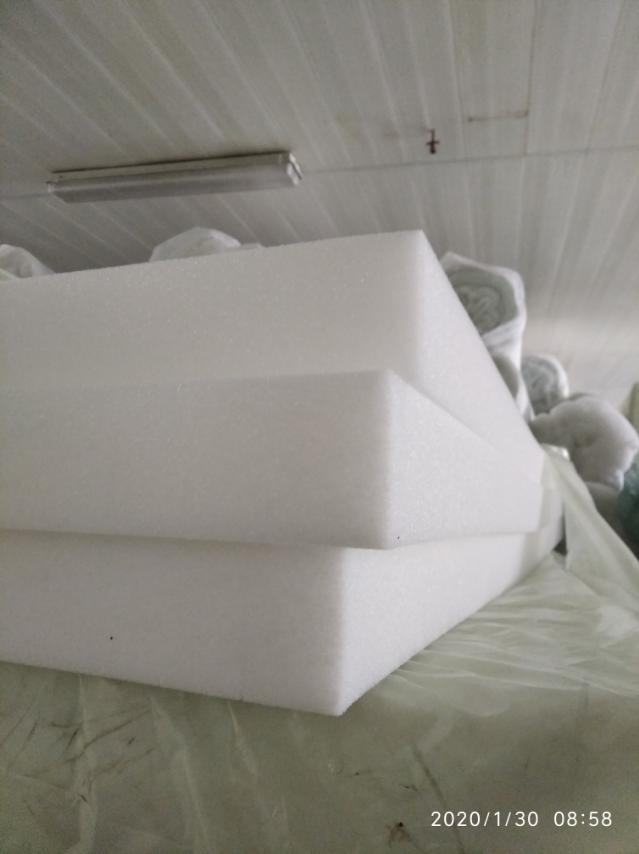 Поролон EL25-42 2000х1400 мм толщина листа: 60мм
